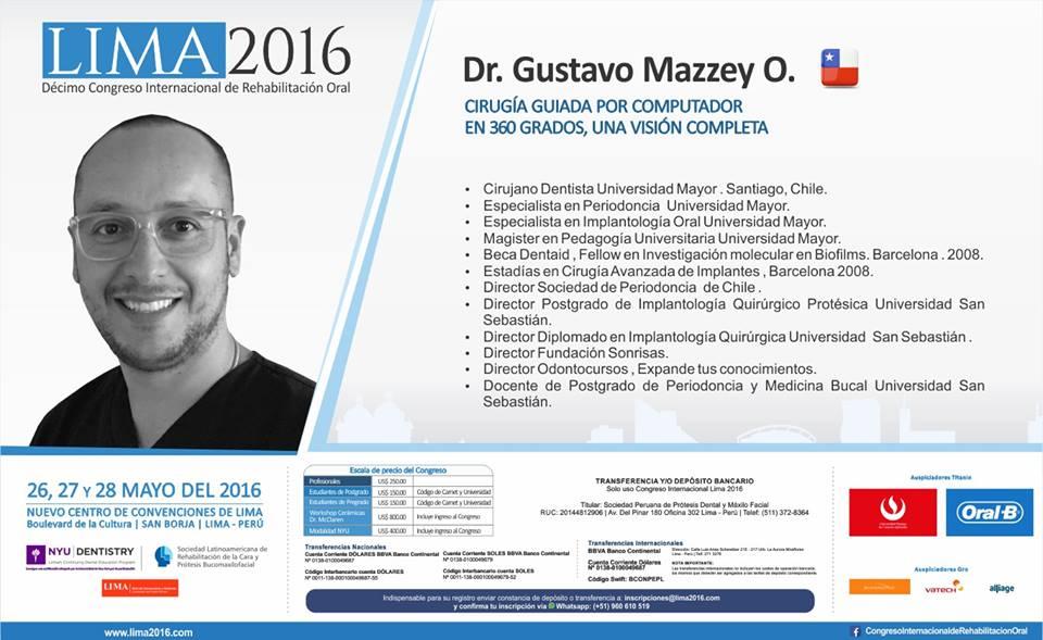 G. mazzey