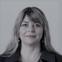 Mg. Solange Siegle Villarroel