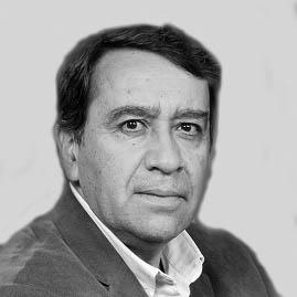 Luis Antonio Molina