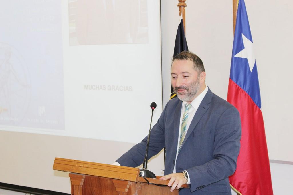 Jaime Silva.