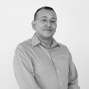 Carlos Lagos