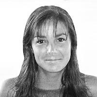 Carolina Velasco