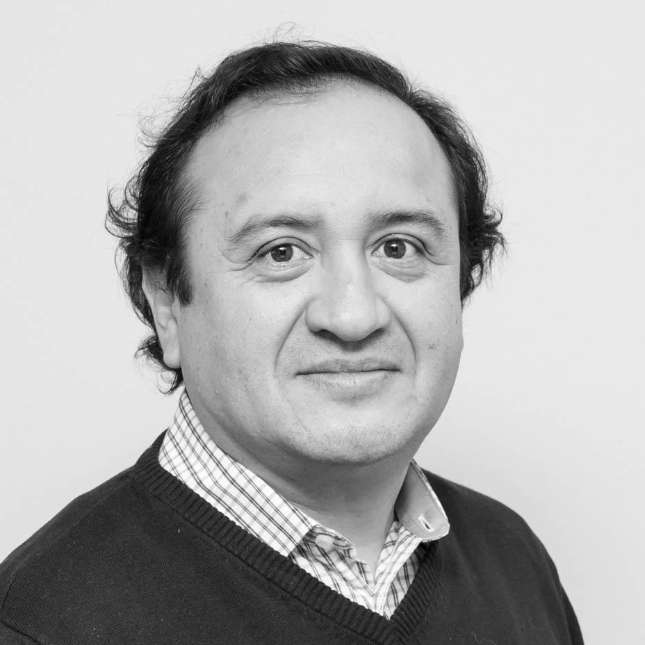 Ivan Ñancucheo