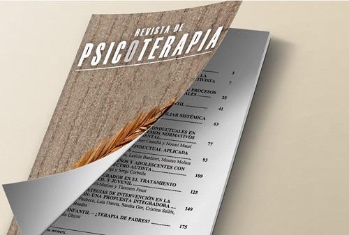 El Dr. Álvaro Quiñones participó en la edición 112 de la revista, publicada en marzo de 2019.