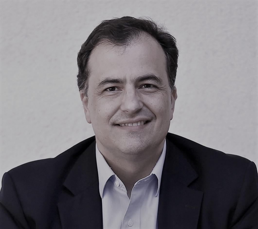 Gonzalo Arenas Hödar