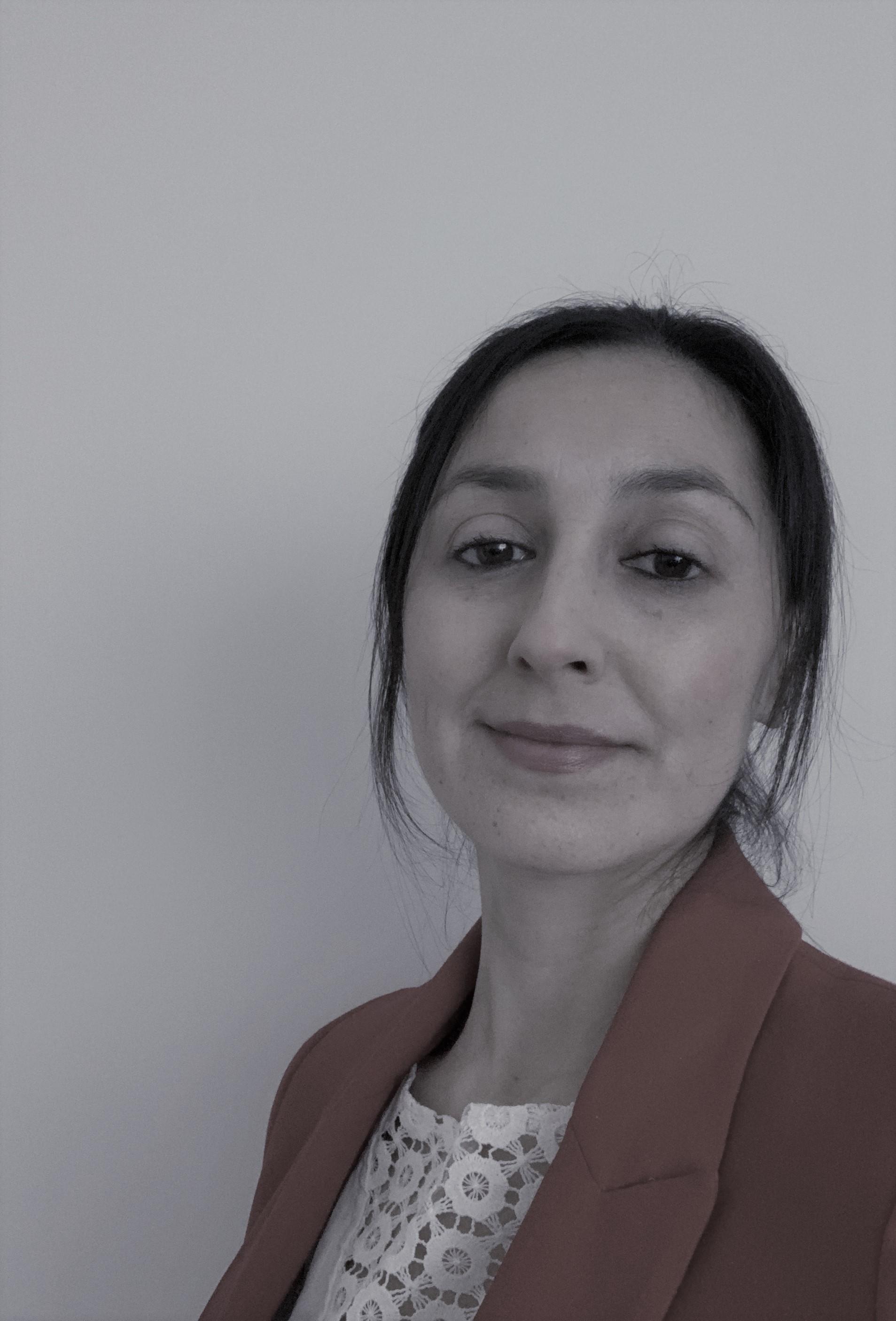 Ligia González Mercado
