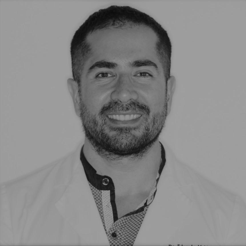 Dr. Eduardo Maldonado B.