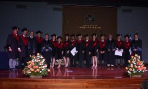 Graduación odontología